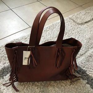 UGG bag!